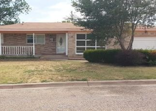 Foreclosed Home in Borger 79007 SANTA FE ST - Property ID: 4434327900