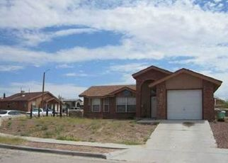 Foreclosed Home in El Paso 79928 COLINA CORONA DR - Property ID: 4434335783