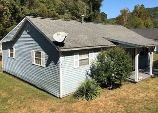 Foreclosed Home in Briceville 37710 TENNESSEE HOLLOW LN - Property ID: 4434364236