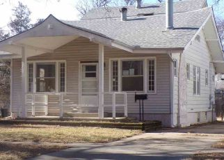 Foreclosed Home in Wichita 67208 N VASSAR ST - Property ID: 4434392716