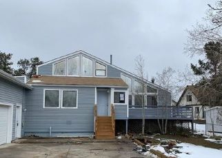 Foreclosed Home in Frazier Park 93225 EAGLE LN - Property ID: 4434489952
