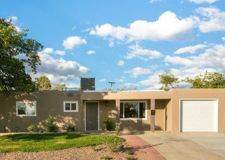 Foreclosed Home in Albuquerque 87110 EUCLID AVE NE - Property ID: 4434492569