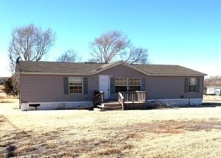 Foreclosed Home in Hammon 73650 N 9TH ST - Property ID: 4434498260