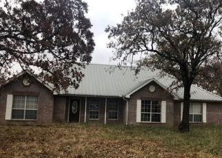 Foreclosed Home in Okemah 74859 E 1030 RD - Property ID: 4434510974