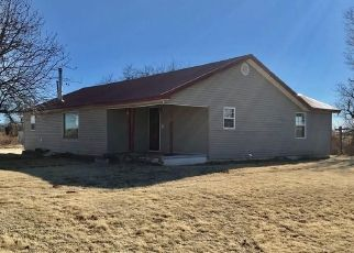 Foreclosed Home in Dill City 73641 N 2110 RD - Property ID: 4434518405