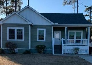 Foreclosed Home in Manteo 27954 GEORGE HOWE ST - Property ID: 4434589355