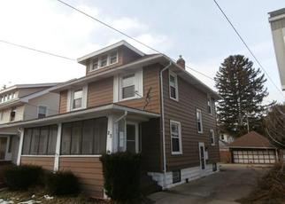 Foreclosed Home in Batavia 14020 VERNON AVE - Property ID: 4434616967