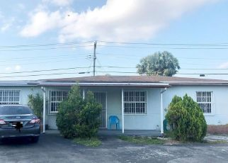 Foreclosed Home in Miami 33147 NW 96TH ST - Property ID: 4434666893
