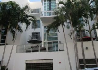 Foreclosed Home in Miami Beach 33141 COLLINS AVE - Property ID: 4434670385