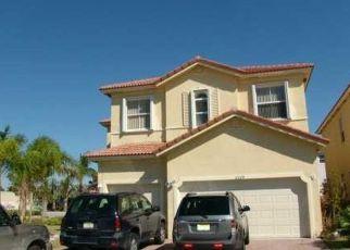 Foreclosed Home in Homestead 33033 PORTOFINO AVE - Property ID: 4434683527