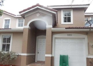 Foreclosed Home in Homestead 33032 SW 275TH TER - Property ID: 4434687918