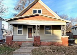 Foreclosed Home in Saint Joseph 64507 PENN ST - Property ID: 4434762804