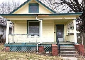Foreclosed Home in Saint Joseph 64507 DUNCAN ST - Property ID: 4434766747