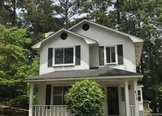 Foreclosed Home in Augusta 30909 STEEPRIDGE CT - Property ID: 4434836374