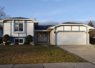 Foreclosed Home in Sterling Heights 48310 BLOOMFIELD DR - Property ID: 4434846904