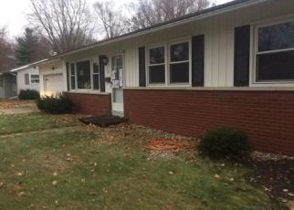 Foreclosed Home in Sturgis 49091 OAKWOOD DR - Property ID: 4434869220