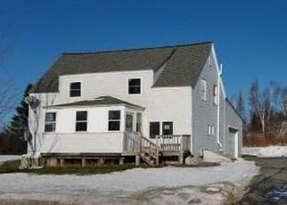 Foreclosed Home in Sinclair 04779 CARIBOU RD - Property ID: 4434891566
