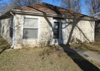 Foreclosed Home in Junction City 66441 W 8TH ST - Property ID: 4434941940