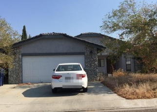 Foreclosed Home in Ridgecrest 93555 DENISE AVE - Property ID: 4434946754