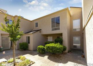 Foreclosed Home in Ramona 92065 COUNTRY VILLA RD - Property ID: 4434947179