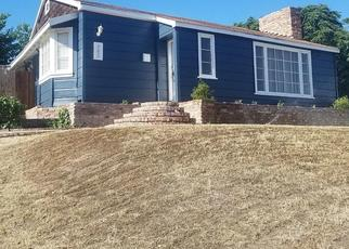 Foreclosed Home in Taft 93268 D ST - Property ID: 4434971268