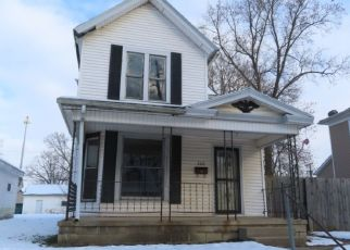 Foreclosed Home in Richmond 47374 RICHMOND AVE - Property ID: 4434976979
