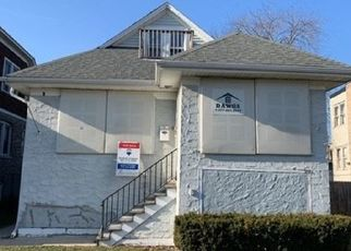 Foreclosed Home in Cicero 60804 S 59TH AVE - Property ID: 4434980468