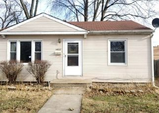 Foreclosed Home in Midlothian 60445 KEYSTONE AVE - Property ID: 4434995807