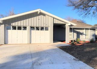 Foreclosed Home in Arlington 76014 E TIMBERVIEW LN - Property ID: 4435020770
