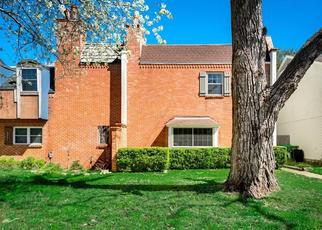 Foreclosed Home in Arlington 76013 SPANISH TRL - Property ID: 4435022517