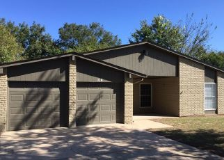 Foreclosed Home in Muskogee 74403 QUEENS RD - Property ID: 4435024712