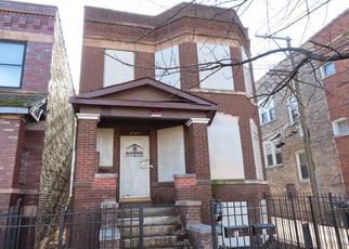 Foreclosed Home in Chicago 60644 W VAN BUREN ST - Property ID: 4435025588