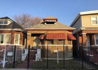 Foreclosed Home in Chicago 60636 S CLAREMONT AVE - Property ID: 4435028654