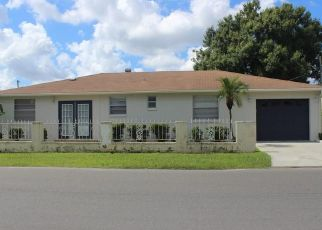 Foreclosed Home in Tampa 33614 N CLARK AVE - Property ID: 4435114492