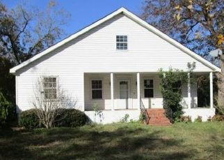 Foreclosed Home in Leslie 31764 HOLLEY AVE - Property ID: 4435116688