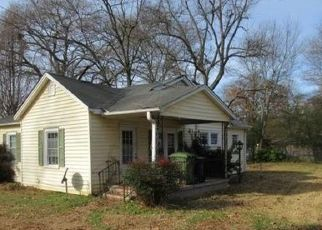 Foreclosed Home in Griffin 30223 LUCKY ST - Property ID: 4435128506