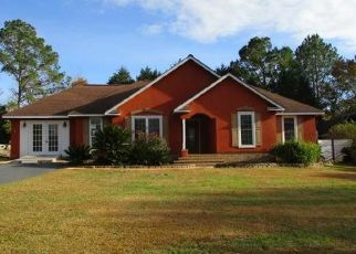Foreclosed Home in Thomasville 31757 FREDONIA RD - Property ID: 4435131125
