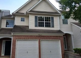 Foreclosed Home in Austell 30168 GOLDEN PINE RD - Property ID: 4435172745