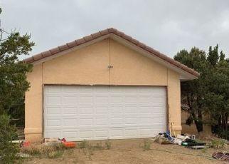 Foreclosed Home in Walsenburg 81089 SUNRISE RD - Property ID: 4435217412