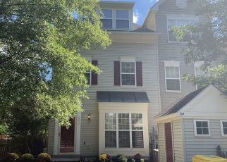 Foreclosed Home in Odenton 21113 PORTOLA CT - Property ID: 4435264721