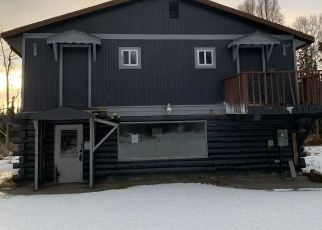 Foreclosed Home in Kenai 99611 LOVERS LOOP - Property ID: 4435266468