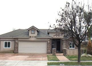 Foreclosed Home in Kerman 93630 W EL MAR AVE - Property ID: 4435296245