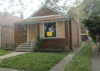 Foreclosed Home in Chicago 60619 S DORCHESTER AVE - Property ID: 4435332157