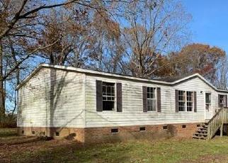 Foreclosed Home in Marshville 28103 LANDSFORD RD - Property ID: 4435398297