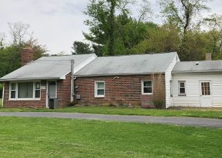 Foreclosed Home in Joppa 21085 MOUNTAIN RD - Property ID: 4435407496