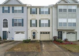 Foreclosed Home in Hyattsville 20785 ARCADE CT - Property ID: 4435411438
