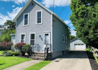 Foreclosed Home in Cortland 13045 TOWNLEY AVE - Property ID: 4435456105