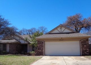 Foreclosed Home in Edmond 73034 BROOKDALE AVE - Property ID: 4435500346