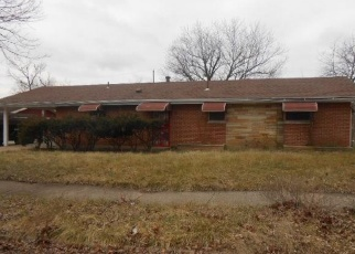 Foreclosed Home in Dayton 45406 LAYTON DR - Property ID: 4435539321