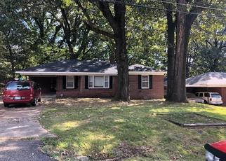 Foreclosed Home in Memphis 38127 WOODBURN DR - Property ID: 4435552462